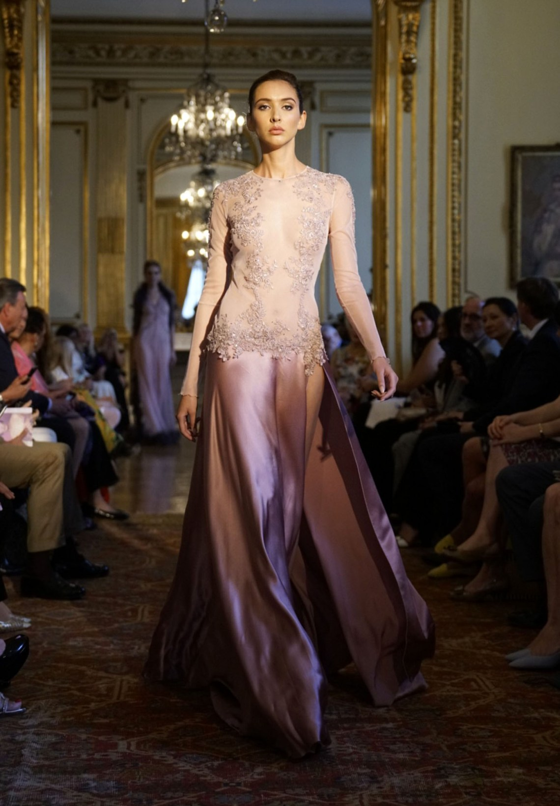 ZVONKO MARKOVIC COUTURE - Fall Winter 2016/17
