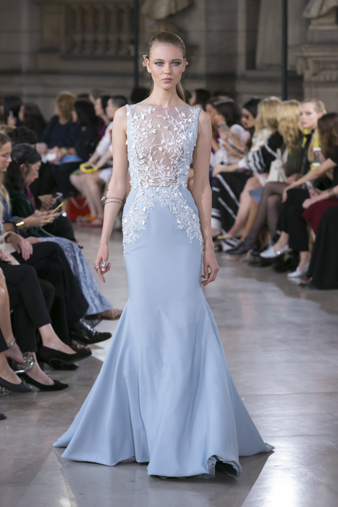 GEORGES HOBEIKA - Fall Winter 2016/17