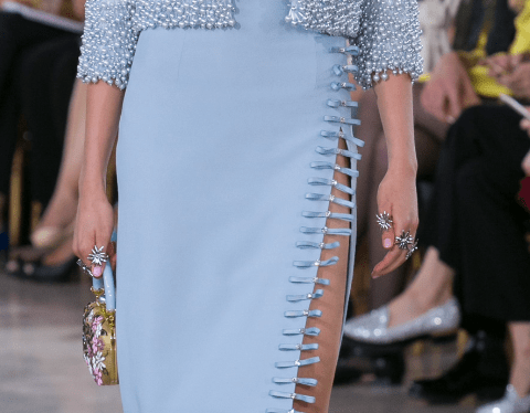 GEORGES HOBEIKA COUTURE - Fall Winter 2016/17