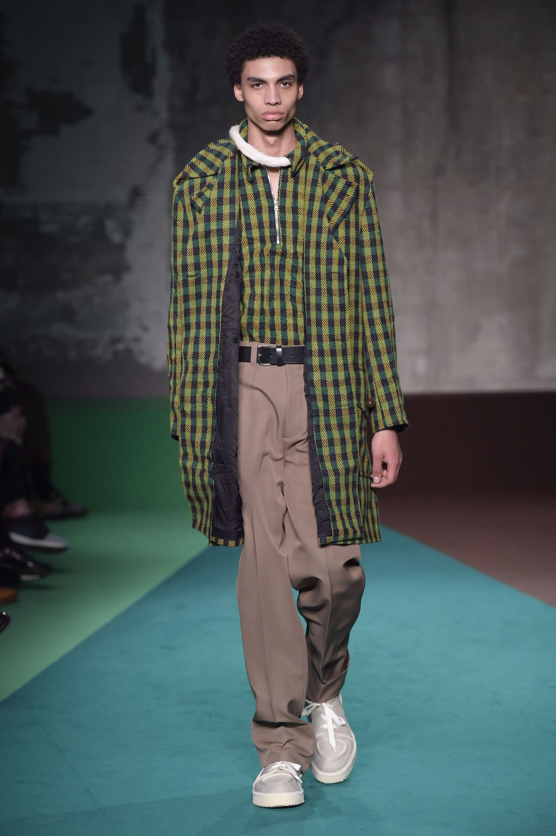 MARNI - Fall Winter 2017/18