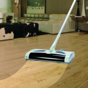 Electric Robot Cleaner 2 in 1 Swivel Cordless Drag Sweeping All-in-one Machine Automatic Mop house cleaning electric broom - thefashionique