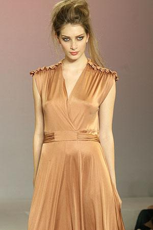 Esther Franklin Fashion Designer