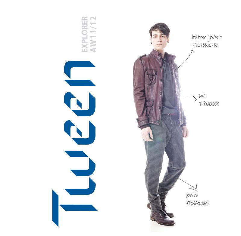 tweenfall2 Tween Fall 2011 Collection | Kerem Tezgel by Onur Dogu