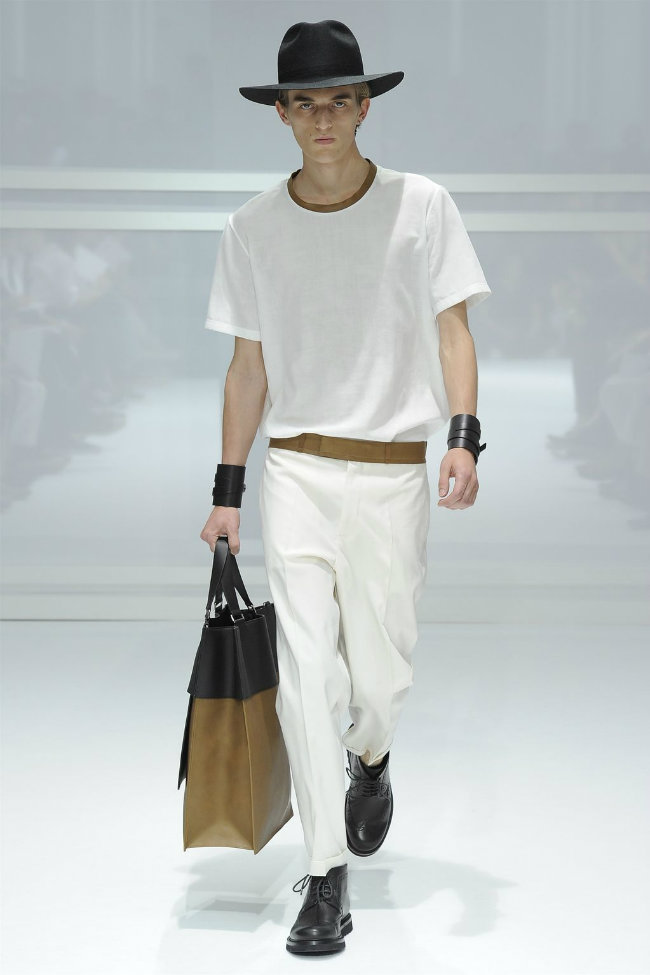 diorhomme23 Dior Homme Spring 2012 | Paris Fashion Week