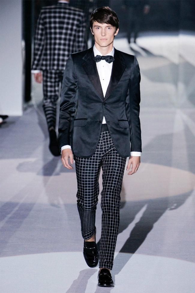 gucci8 Gucci Spring 2012 | Milan Fashion Week