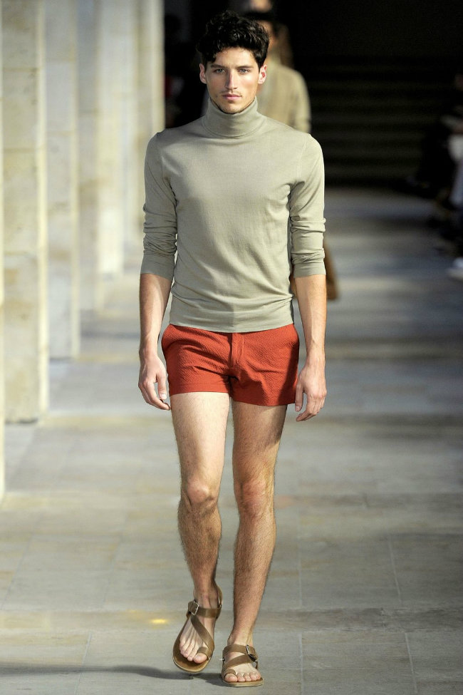 hermes17 Hermès Spring 2012 | Paris Fashion Week