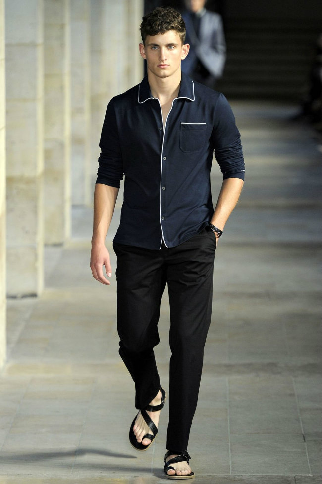 hermes9 Hermès Spring 2012 | Paris Fashion Week