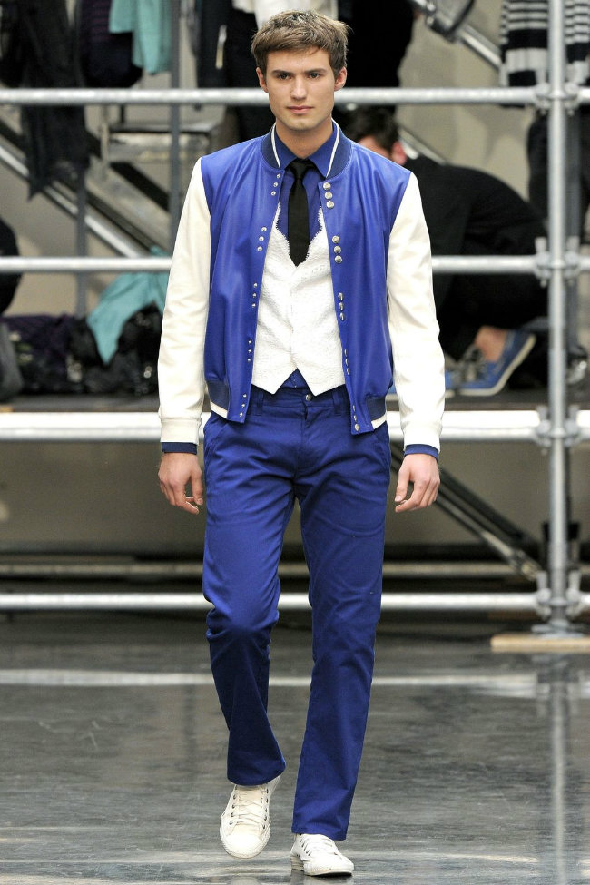 jpg16 Jean Paul Gaultier Spring 2012 | Paris Fashion Week