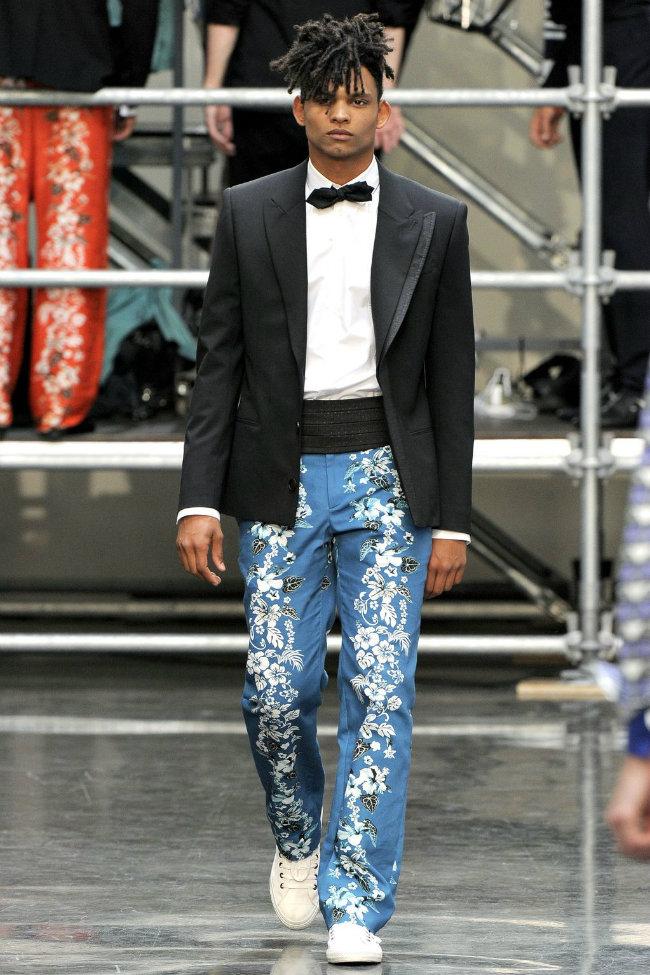 jpg17 Jean Paul Gaultier Spring 2012 | Paris Fashion Week