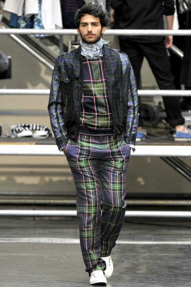 jpg21 Jean Paul Gaultier Spring 2012 | Paris Fashion Week