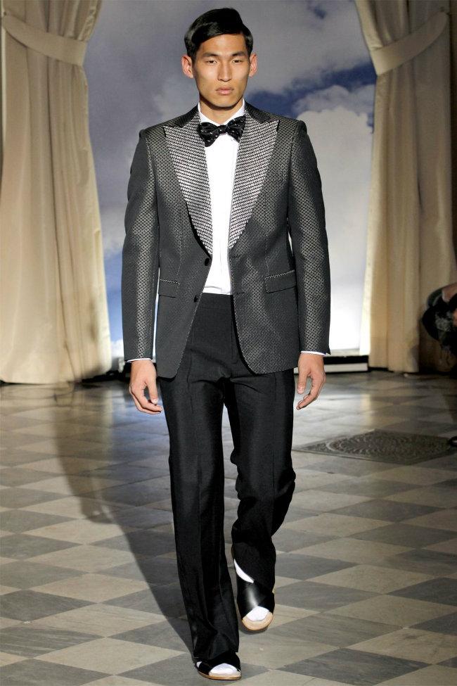 vrspring12 Viktor & Rolf Spring 2012 | Paris Fashion Week