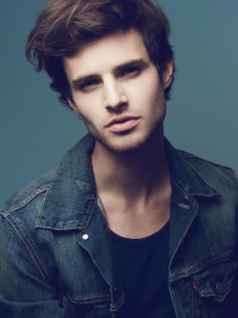 6 Fresh Face | Matt Garrison by Matthew Priestley