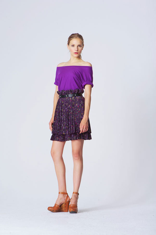 seebychloe16 See by Chloe Summer 2011 Collection