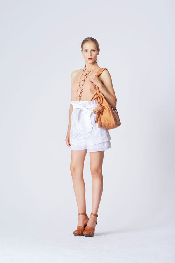 seebychloe23 See by Chloe Summer 2011 Collection