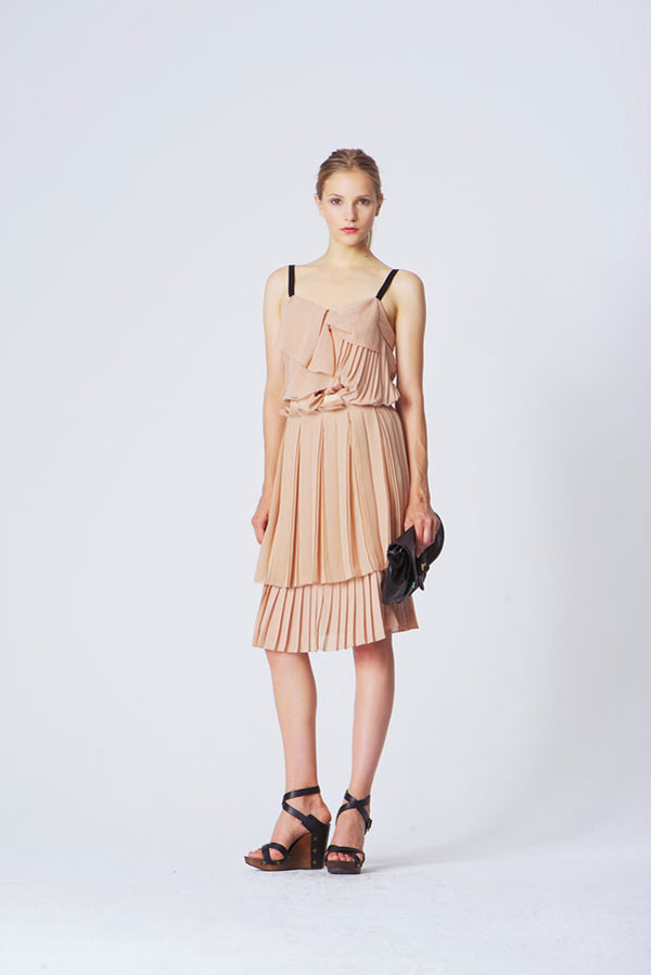 seebychloe24 See by Chloe Summer 2011 Collection