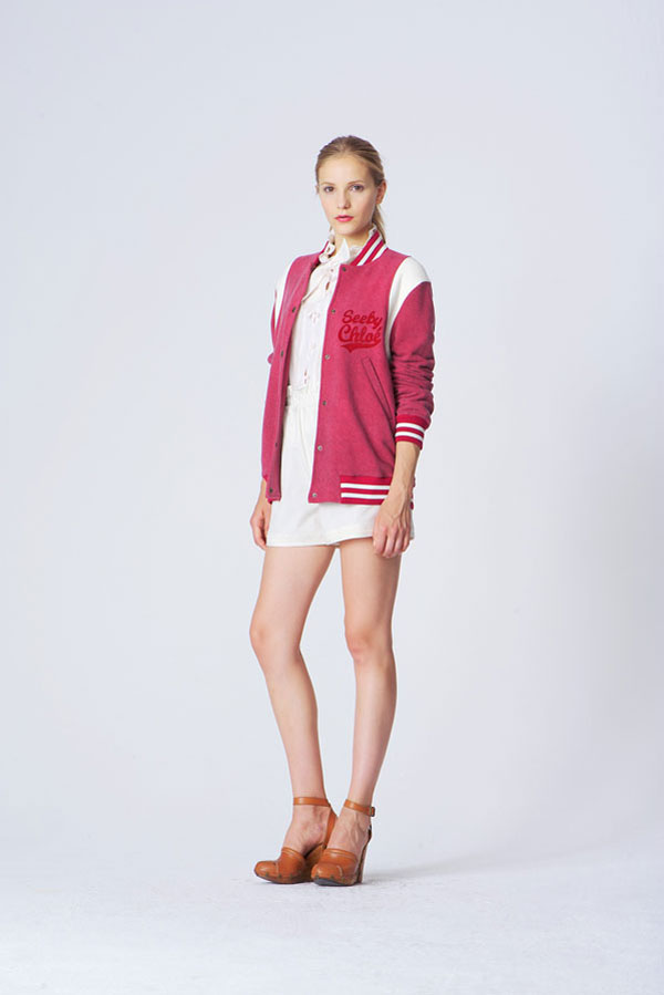 seebychloe7 See by Chloe Summer 2011 Collection