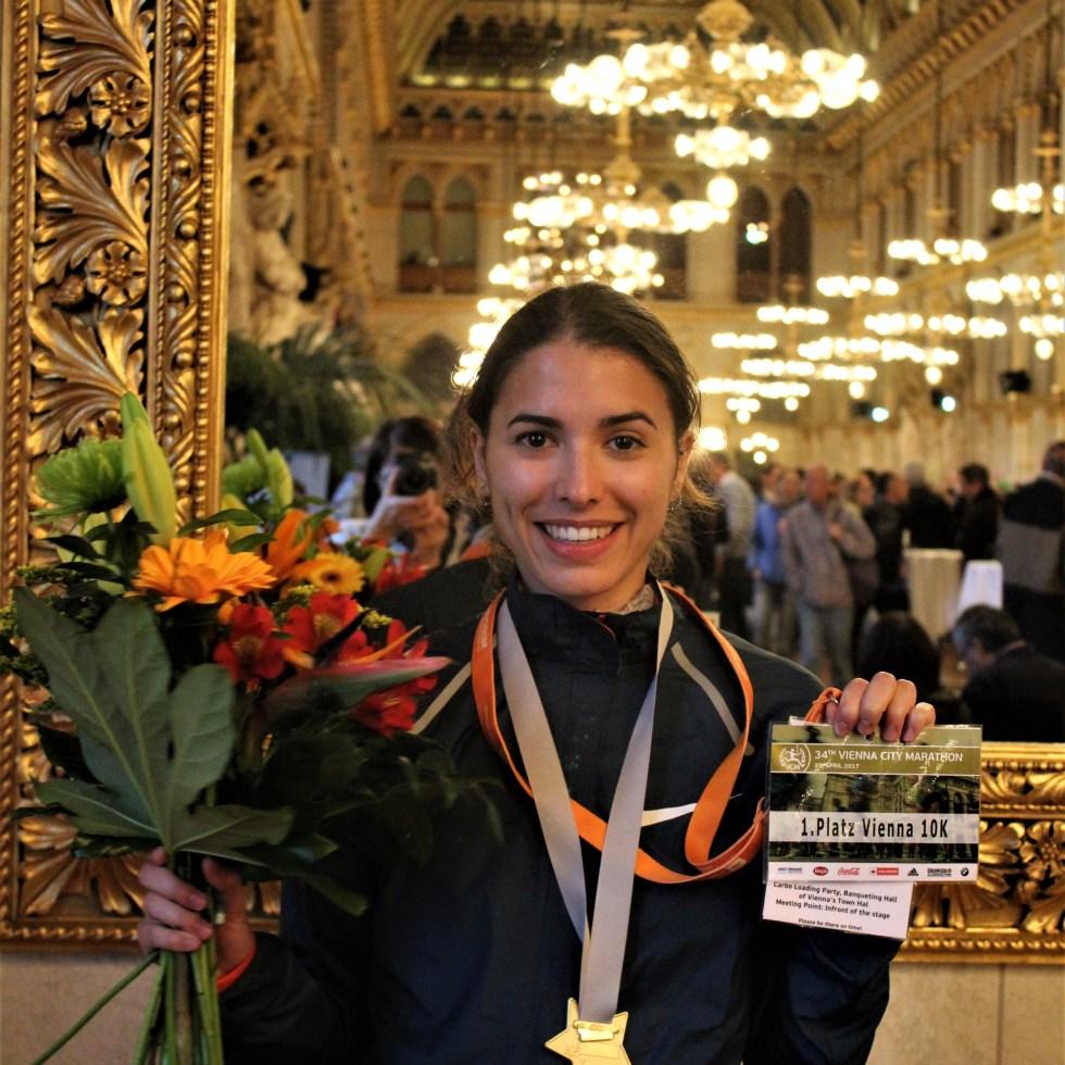 Vienna Lisa Migliorini