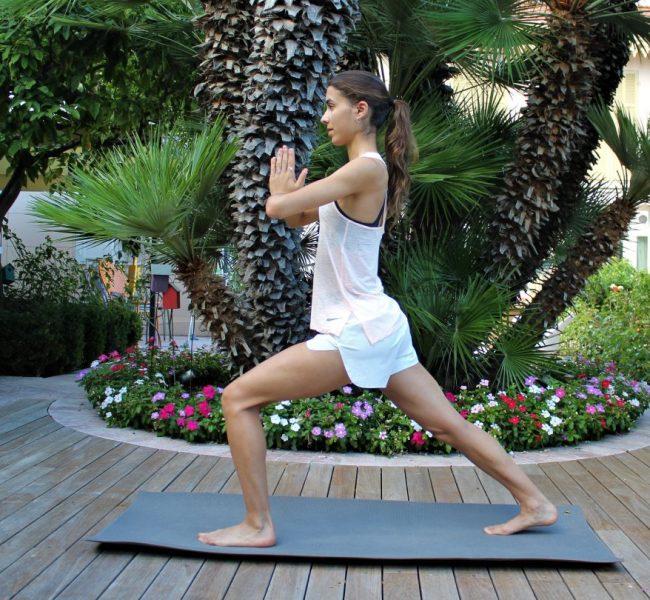 Lisa Migliorini Yoga