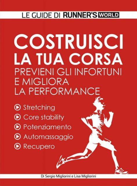 In allegato con il numero di Aprile di Runner's World Italia ci sarà il nuovo LIBRO scritto da me e il Dr. Sergio Migliorini. Correte in Edicola !