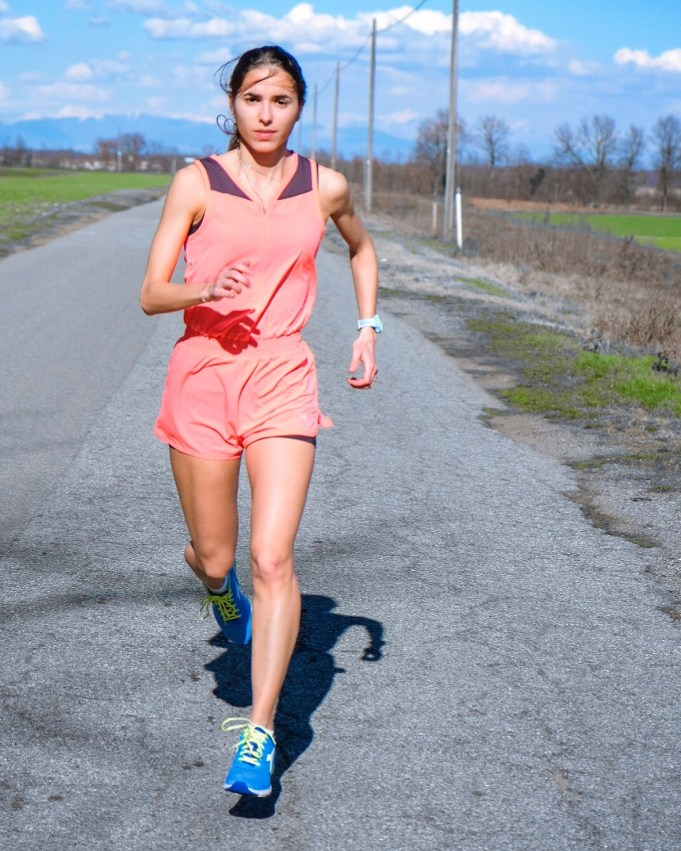 The Fashion Jogger for Diadora Blushield