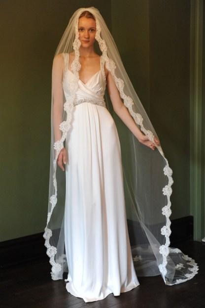 Temperley Bridal 2014