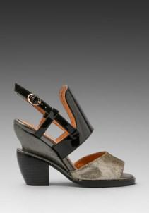 Jeffrey Campbell Sybil Shoes