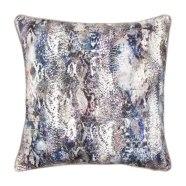 Zara Home Snake Print Pillow