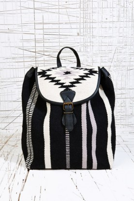 Urban Outfitters Tapestry Backpack