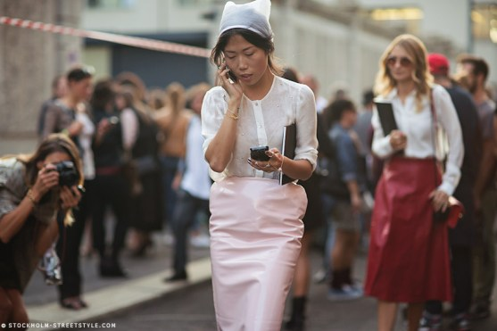 Best of Milan Street Style | The Fashion Medley