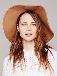 Free People Ava Hat