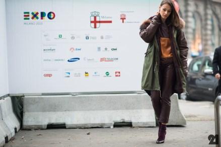 le21eme-milan mens fashion week street style