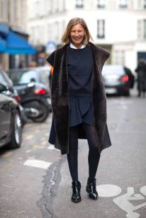 Spring 2014 Couture Paris Street Style27
