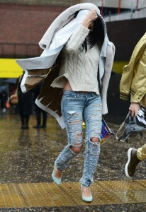 Best of London Fashion Week Streetstyle4