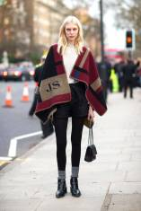 Best of London Fashion Week Streetstyle54