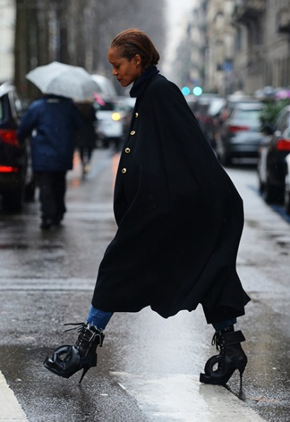 Best of Milan Fashion Week FW014 Street Style3