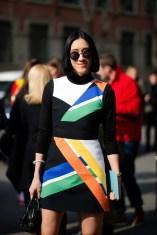 Best of Milan Fashion Week FW014 Street Style37