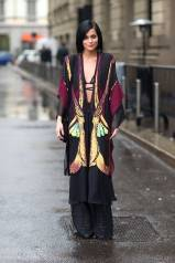 Best of Milan Fashion Week FW014 Street Style39