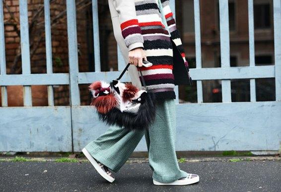 Best of Milan Fashion Week FW014 Street Style6