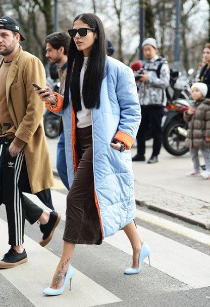 Best of Milan Fashion Week FW014 Street Style7
