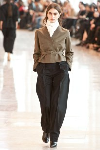 Christophe Lemaire FW2014 11
