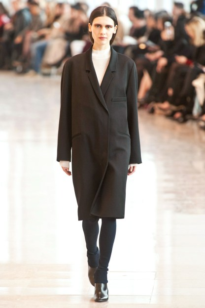 Christophe Lemaire FW2014 28