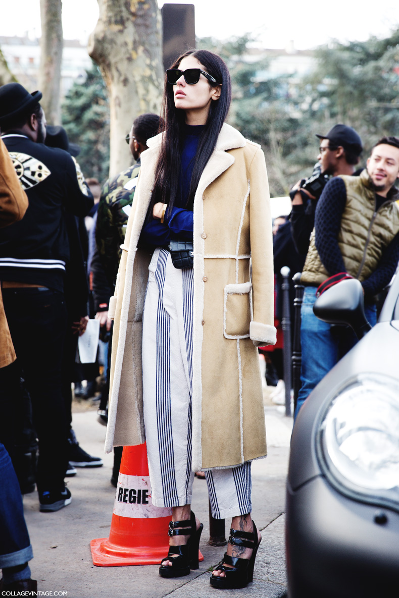 Best of Paris Fashion Week Streetstyle 23