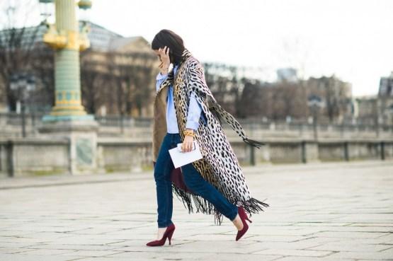 Best of Paris Fashion Week Streetstyle 24