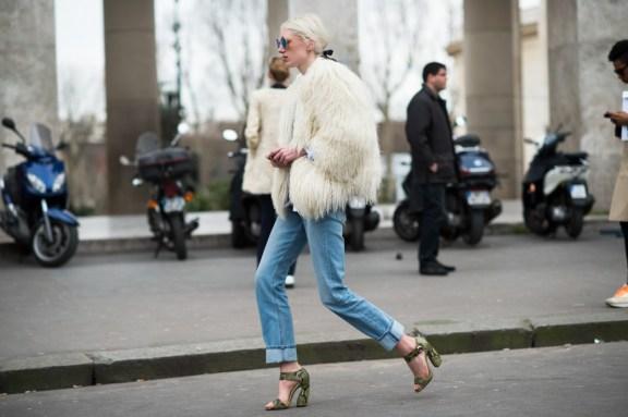 Best of Paris Fashion Week Streetstyle 27
