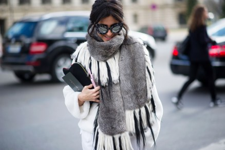 Best of Paris Fashion Week Streetstyle 39