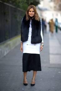 Best of Paris Fashion Week Streetstyle 46