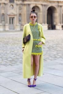 Best of Paris Fashion Week Streetstyle 66