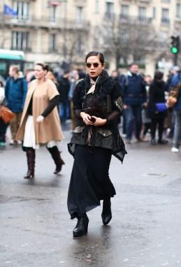 Best of Paris Fashion Week Streetstyle 83
