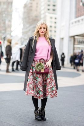 New York Fashionweek fw 2014, nyfw, day 1, Kate Foley