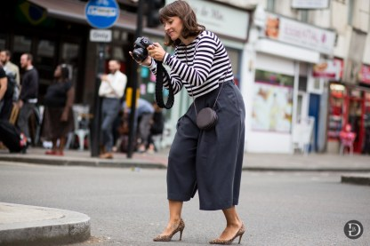 Pitti Uomo 2014 street style - women5